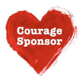 Courage-Sponsor
